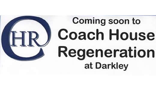 CHR - Darkley - coming soon