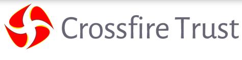 Logo - Crossfire Trust