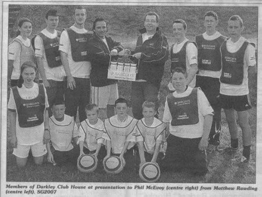 Ulster Gazette photo